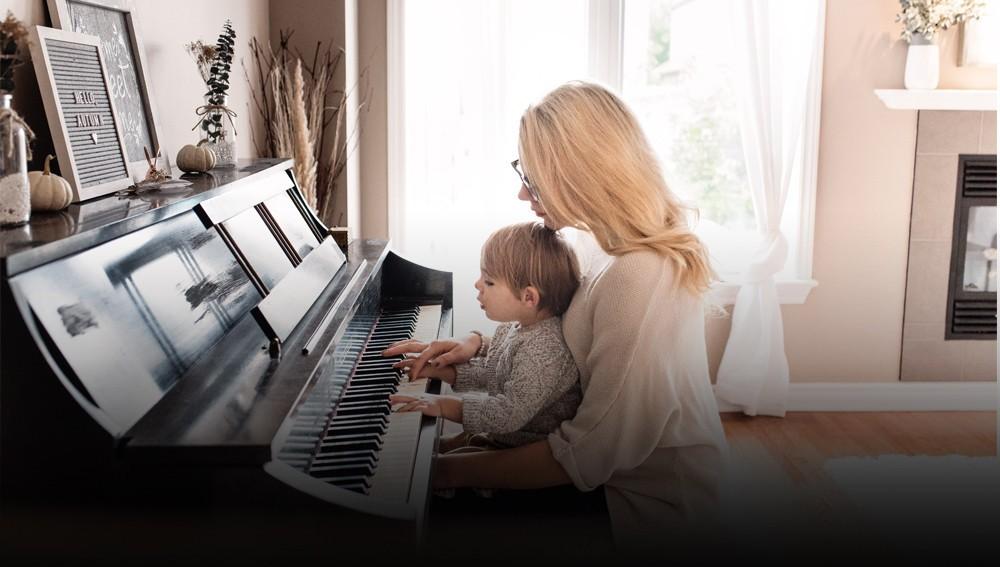 rhapsodie feature Private Music Teacher image